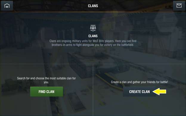 Create Clan 2