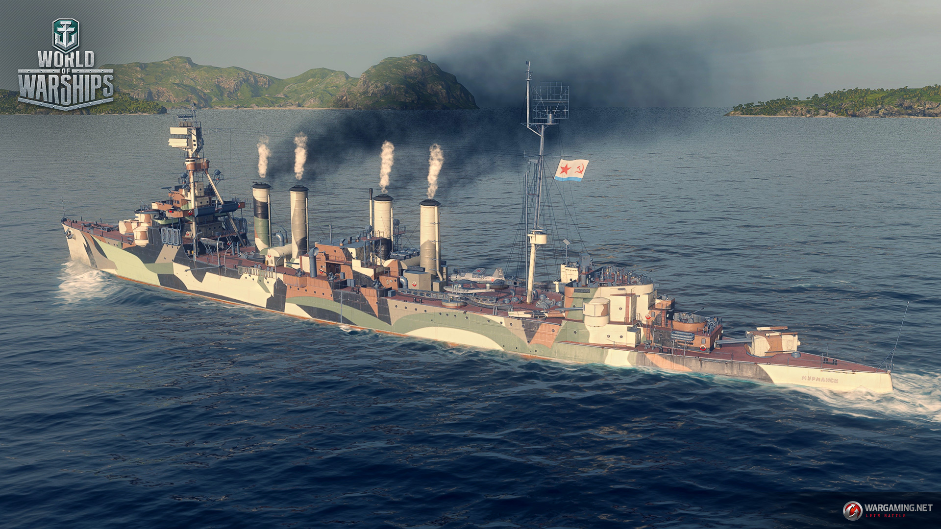0 7 3 Update Notes | World of Warships