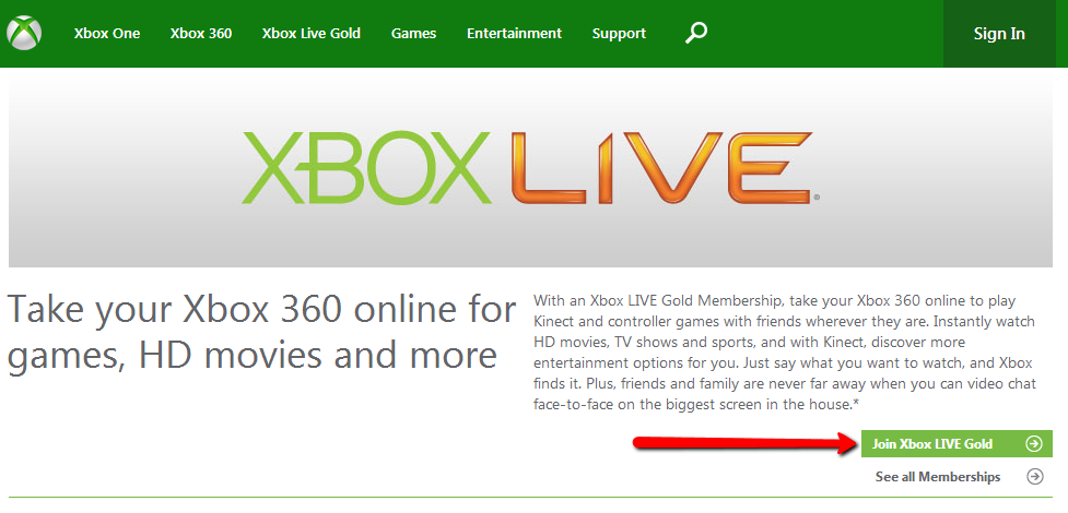 How Do I Get An Xbox Live Gold Account? | World of Tanks
