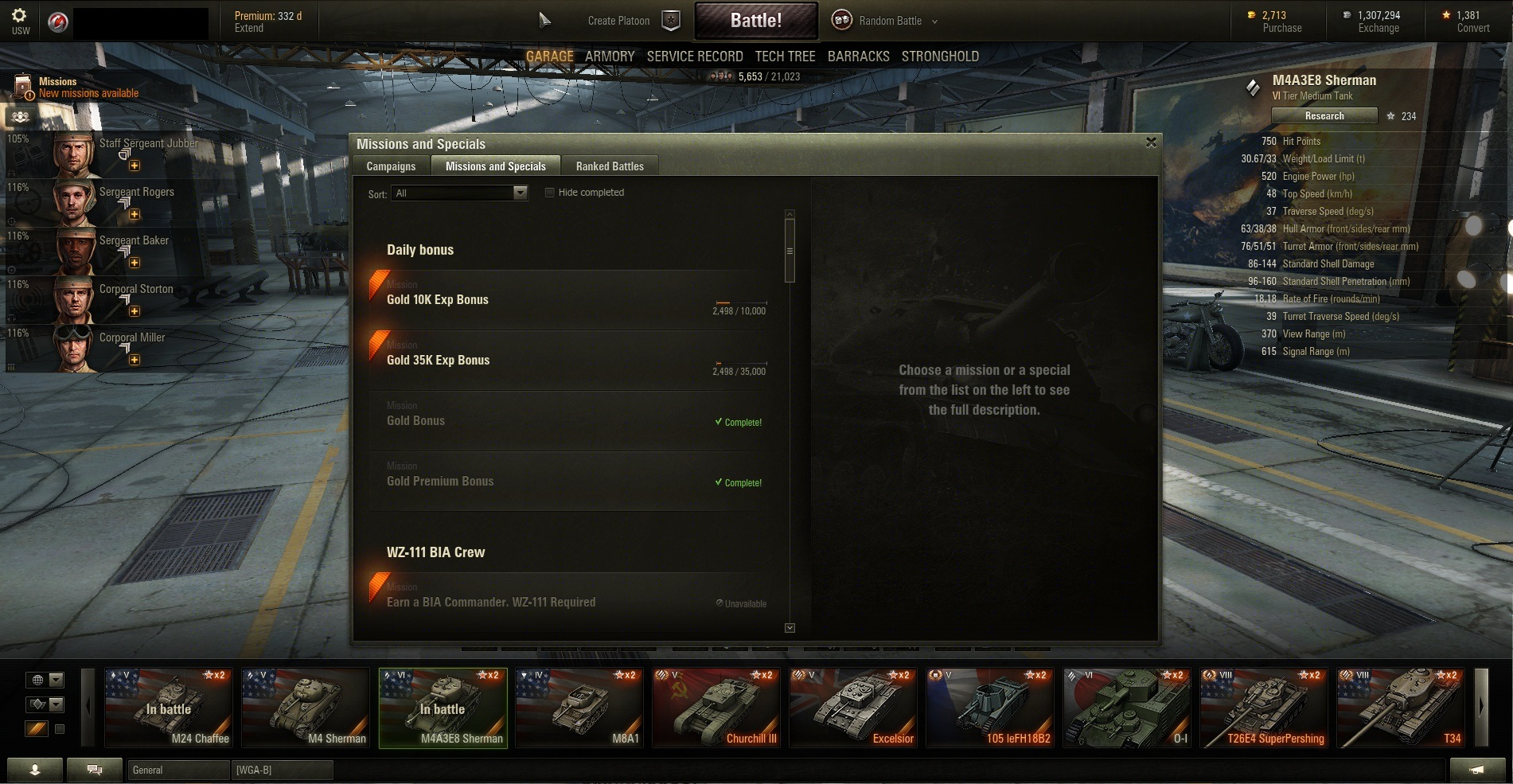 World of Tanks game: clans - purpose, goals and responsibilities